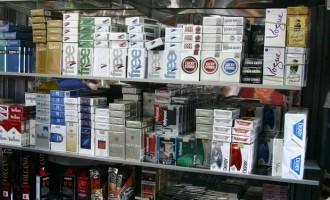 STF decide se venda de cigarros aromatizados será proibida