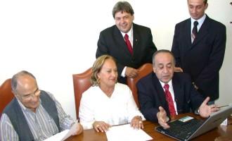 Banco apresenta resultados da campanha
