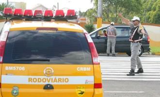 Viagem Segura afasta das vias 67 condutores acusados de crime de trânsito