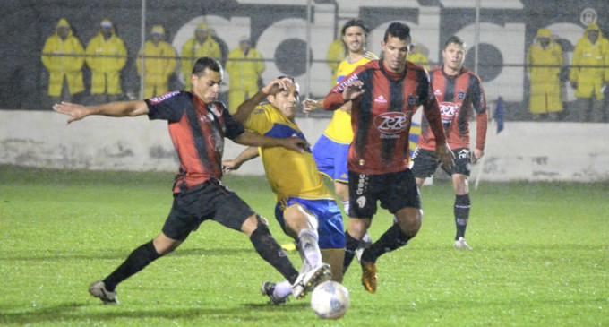 BRA-PEL 354 aponta campeão do turno