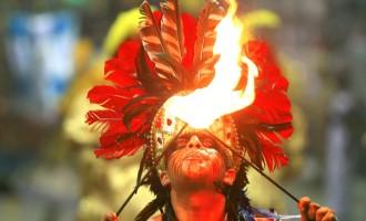 Pelotas acolhe 1º Festival Internacional de Folclore e Artes Populares
