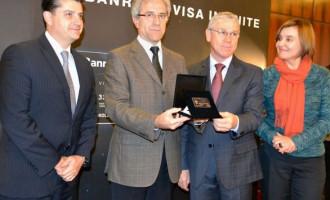 Banrisul lança cartão Visa Infinite com foco nos clientes do segmento afinidade