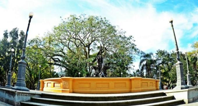 PATRIMÔNIO NACIONAL : Arquitetura pelotense é reconhecida pelo IPHAN