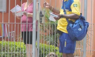 Correios opera normalmente em todo o Brasil
