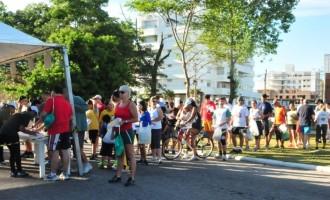 Corrida pela solidariedade: Unimed-Pelotas realiza rústica