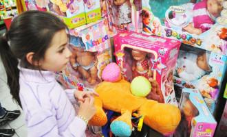 Dia das Crianças: Procon recomenda economia e educação ao consumo