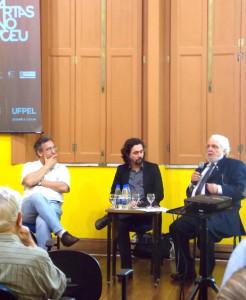 Debate Golpe Chile Quartas Lyceu
