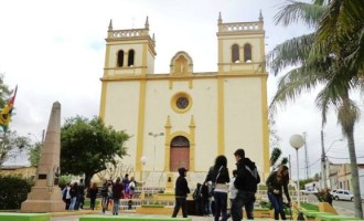Escola do Monte Bonito visita 1ª Capital Farroupilha