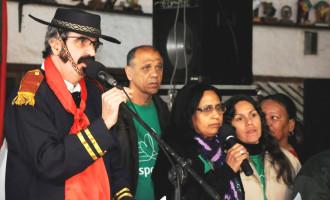 5º Festival Farroupilha congrega os CAPSs de Pelotas