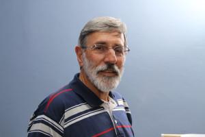 Pesquisador Carlos Flores