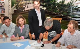 Prefeitura garante nova escola na Colônia Triunfo