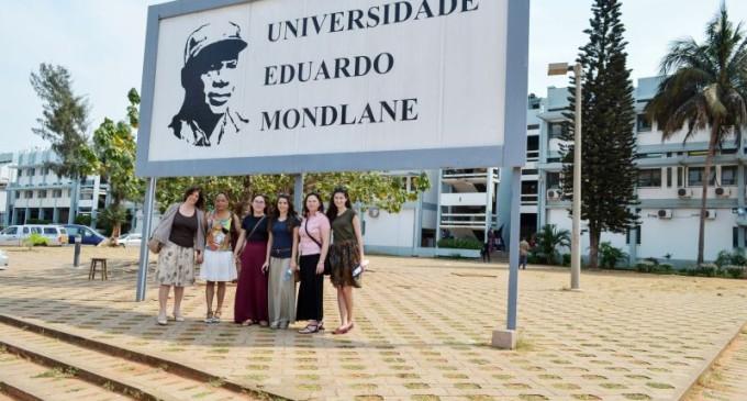 Projeto TEDUCA inicia missão de estudos em Moçambique-África