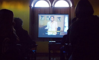 Quartas no Lyceu: mês especial para o Golpe no Chile chega ao fim