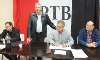 Deputado Sperotto assume como tesoureiro geral do PTB gaúcho