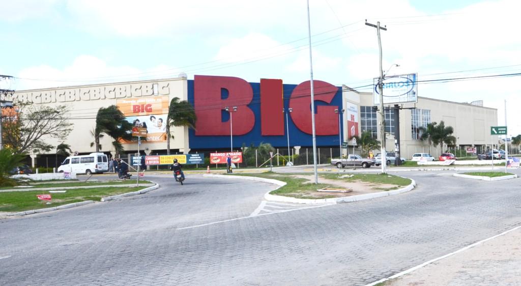 Trevo Big