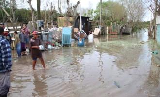 Vila Farroupilha: Paladini destaca situação dramática dos moradores