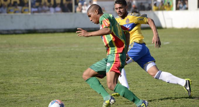 Copa Willy Sanvitto: FGF marca jogos e aperta calendário