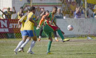 Farroupilha ganha período de treinos antes do segundo turno
