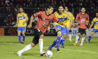 Copa Willy Sanvitto: Brasil quer vantagem