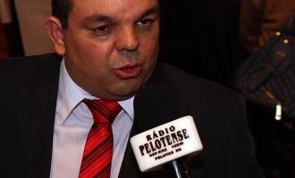 Brasil: Fonseca é candidato único