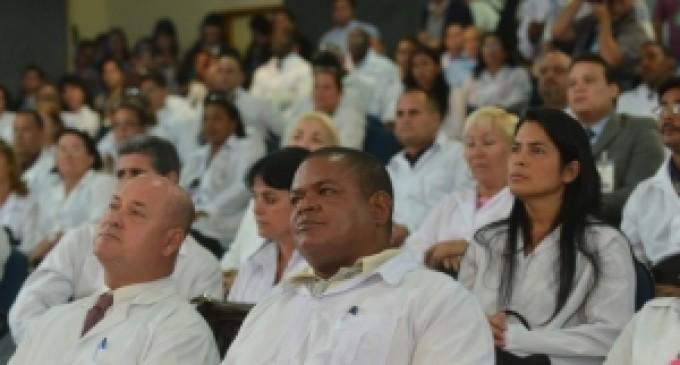 Esta semana, 2 mil cubanos chegam ao Brasil para segunda etapa do Mais Médicos