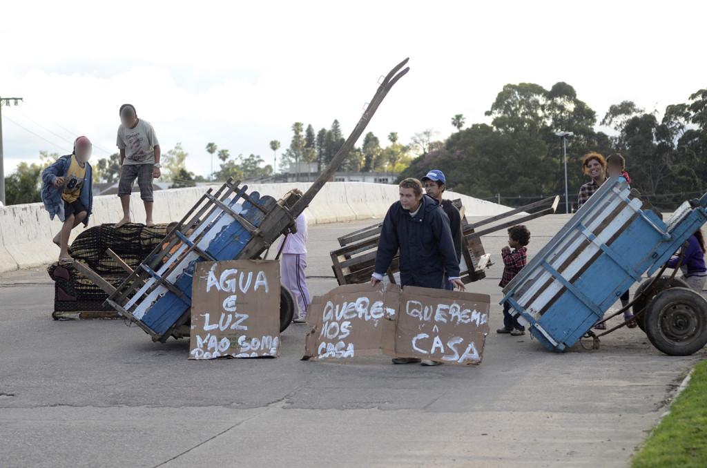 protesto moradores canal - alisson (1)