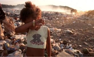 Mortalidade infantil no Brasil cai 77% em 22 anos, aponta Unicef
