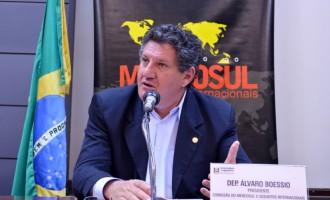 Protesto irá bloquear ponte internacional Brasil-Argentina