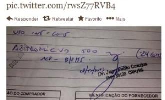Argentino do Mais Médicos é investigado por suposto erro ao receitar antibiótico