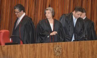 TSE nega registro ao partido Rede Sustentabilidade