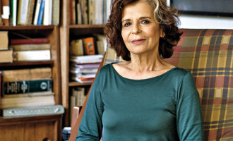 Alice Ruiz participará da 41ª Feira do Livro de Pelotas