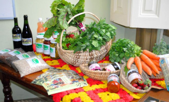 Pelotas realiza atividades alusivas à Semana da Alimentação