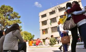 Ingressantes da UFPel neste semestre devem confirmar matrícula de 21 a 23 de outubro