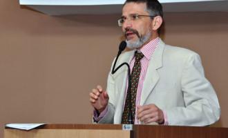 Antonio Peres pede união de profissionais para projeto de reforma do Ginásio do Colégio Pelotense