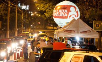 TRÂNSITO: Detran busca engajamento das  comunidades na Balada Segura