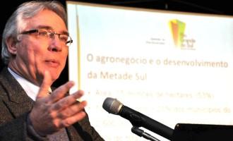Em Pelotas, Grill defende a prospecção de novos mercados para carne gaúcha