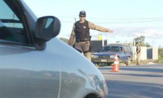 Operação Viagem Segura fiscaliza mais de 31 mil veículos no primeiro dia