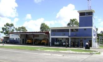 Aeroportos regionais incluídos no plano nacional de reforma e ampliação