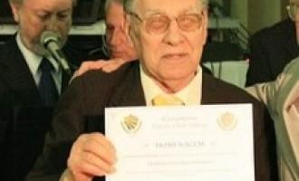 Falecimento: EC Pelotas perde grande conselheiro