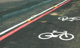 Material educativo do Detran estimula boa convivência entre os ciclistas e motoristas