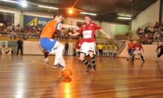 Futsal: Brasil e Agremiação vencem pelo Citadino