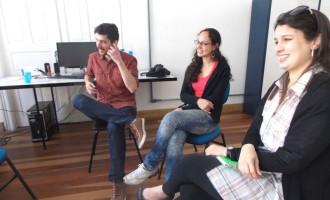 Designeria-UFPel realiza trabalhos para a comunidade