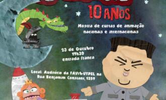Dia Internacional da Animação é comemorado nesta terça-feira (29)