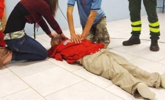 Curso de Técnicas em Enfermagem está com inscrições abertas no Senac