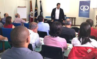 Empresários do Cipel recebem dicas de como reduzir tarifa de energia elétrica