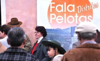 Fala Pelotas tem novo endereço de e-mail