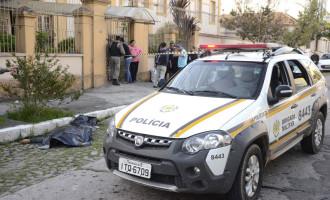 ASSASSINATOS: Dois homicídios no mesmo dia