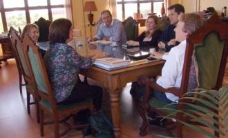 Superintendente do IPHAN visita Prefeitura e UFPel para discutir aplicação de verbas