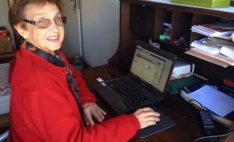 Semana do idoso: Não existe idade para estudar