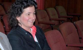 Diretora do Hospital Escola é nomeada vice-presidente da Academia Nacional de Cuidados Paliativos